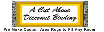 A Cut Above Discount Binding